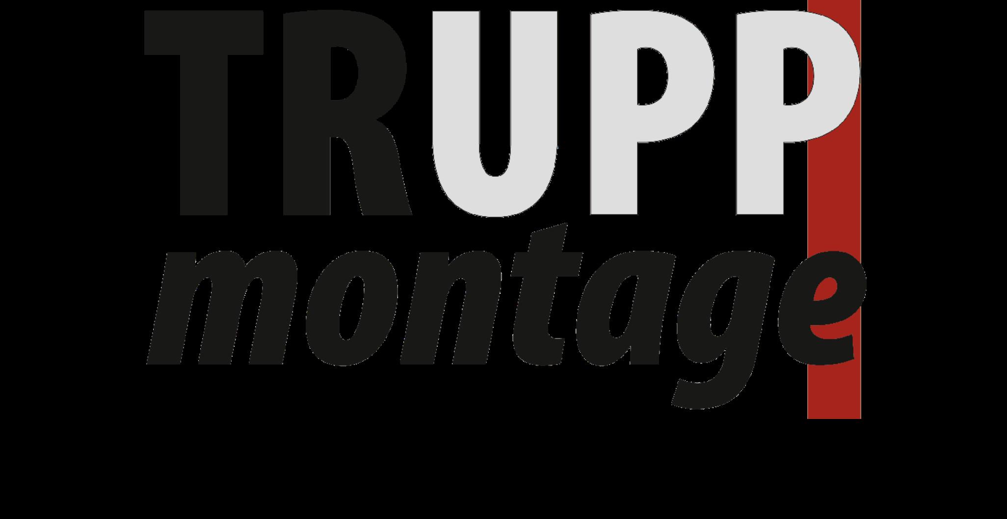 Truppmontage – List & Inredningsspecialister